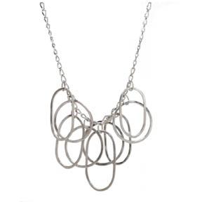 Over shapes necklace studio duarte over shapes necklace aloadofball Gallery